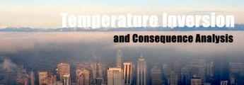 ปรากฏการณ์ Temperature Inversion